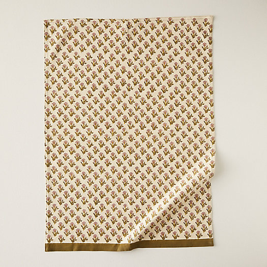 View larger image of Diamond Cotton Dish Towel