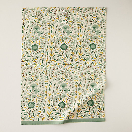 View larger image of Meadow Flower Dish Towel
