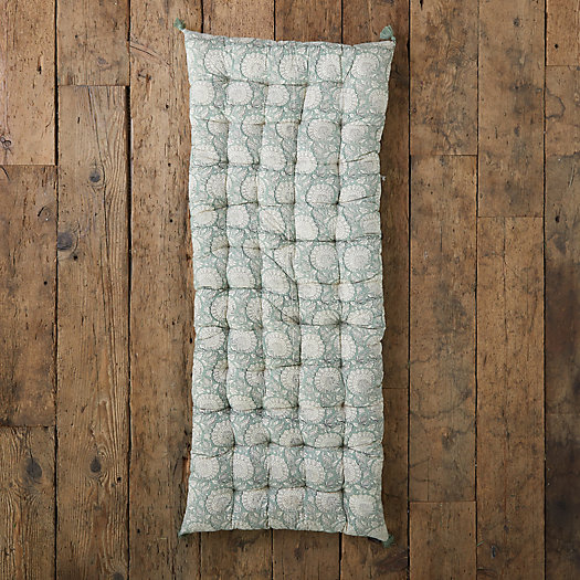 View larger image of Floral Botanicals Cushion