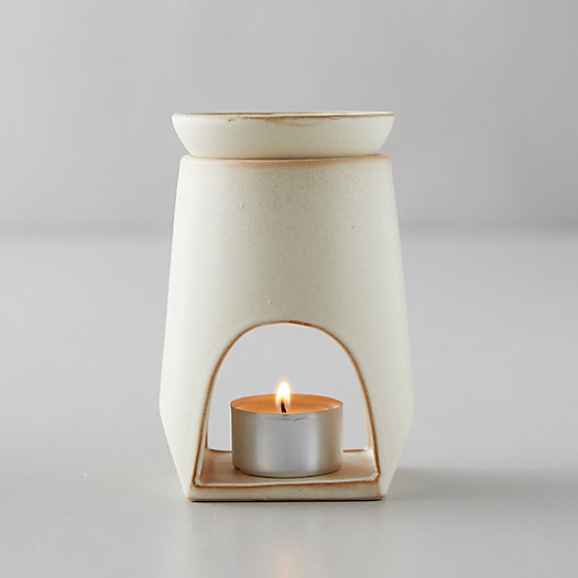 View larger image of Ceramic Essential Oil Burner