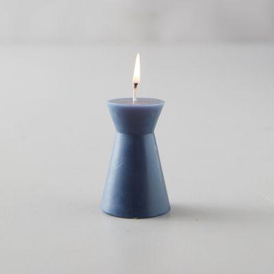 Geo Pillar Candle, Small