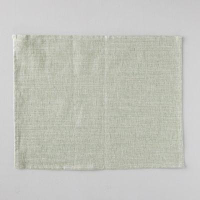 Water-Resistant Linen Placemat