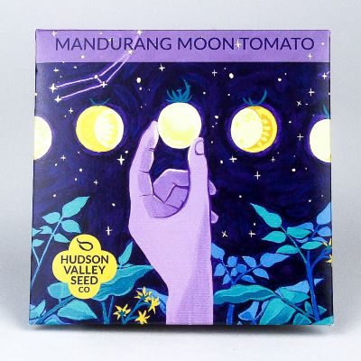 Mandurang Moon Tomato Seeds