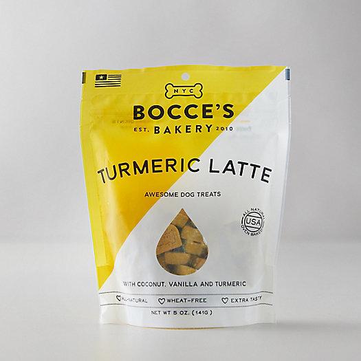 View larger image of Tumeric Latte Dog Treats