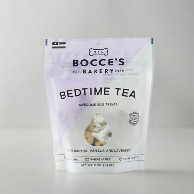 Bedtime Tea Dog Treats