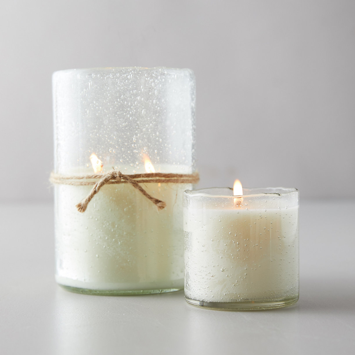 Gift Pillar Candle Bubble Candle Scented /& Unscented Decor Candle Hand Poured