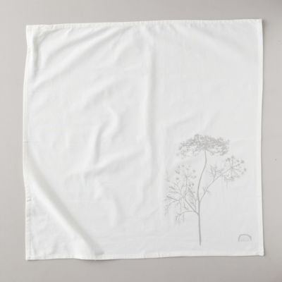 Turkish Cotton Tea Towel, Dill