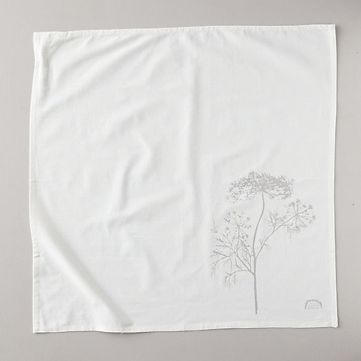 View larger image of Turkish Cotton Tea Towel, Dill