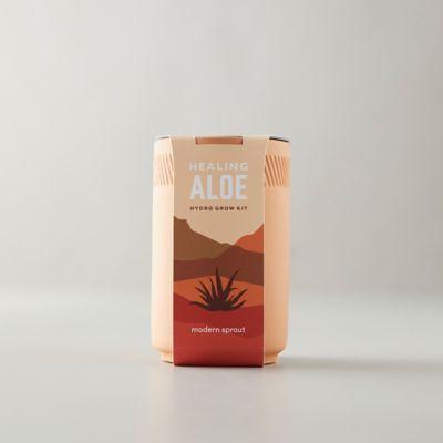 Aloe Grow Kit