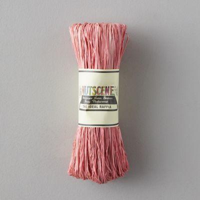 Colorful Raffia Grass