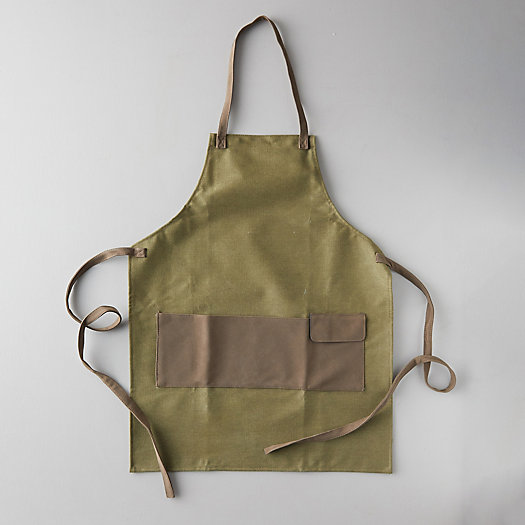 View larger image of Waterproof Canvas Garden Apron