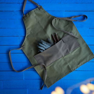 Waterproof Canvas Garden Apron
