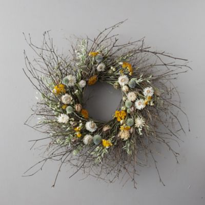 Wyeth Spring Wreath