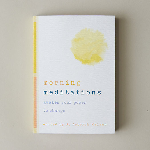 View larger image of Morning Meditations