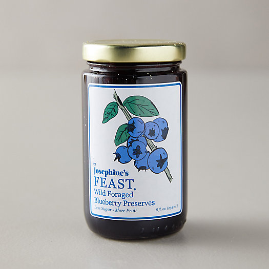 View larger image of Wild Blueberry Jam