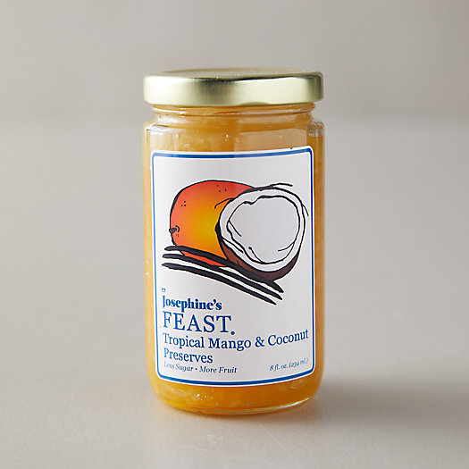 View larger image of Mango + Coconut Preserves