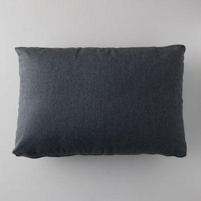 Hillside Wicker Chair Cushion Set
