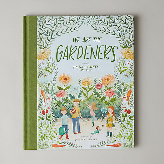 View larger image of We are the Gardeners