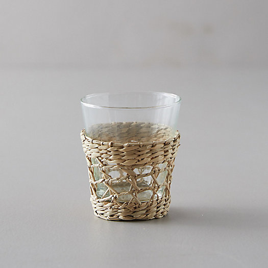 View larger image of Seagrass Wrap Tumbler