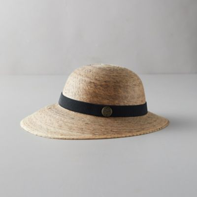 Laurel Hat