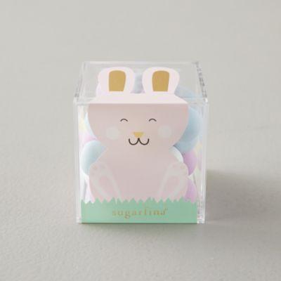 Pink Bunny Pastel Mints