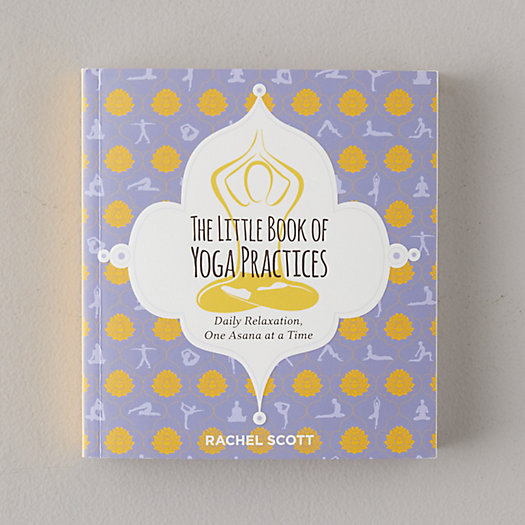 View larger image of The Little Book of Yoga Practices
