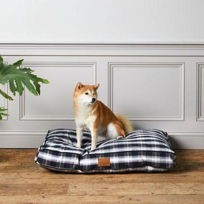 Pendleton Plaid Pet Napper Bed