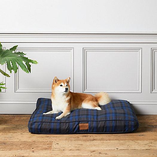 View larger image of Pendleton Plaid Pet Napper Bed