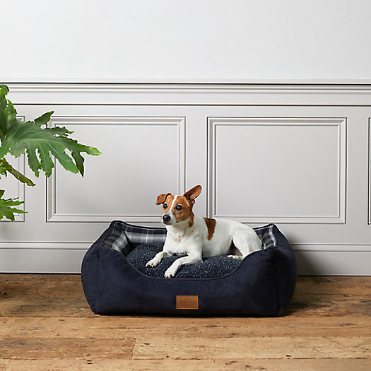 View larger image of Pendleton Plaid Pet Bed