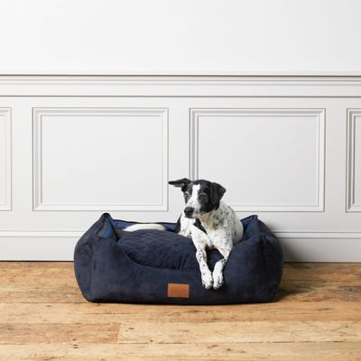 Pendleton Plaid Pet Bed