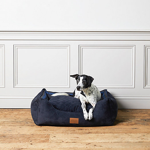 View larger image of Pendleton Plaid Pet Bed