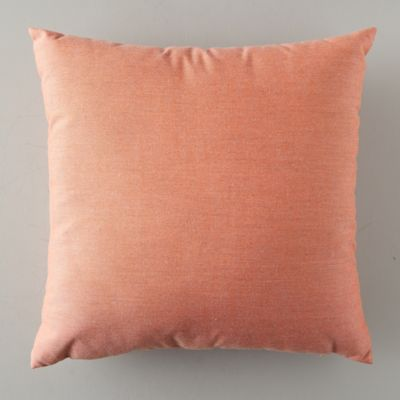 Coral Crush Outdoor Pillow
