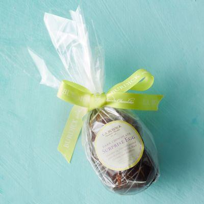 Dark Chocolate Surprise Egg
