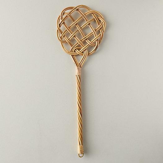 View larger image of Rattan Rug Beater