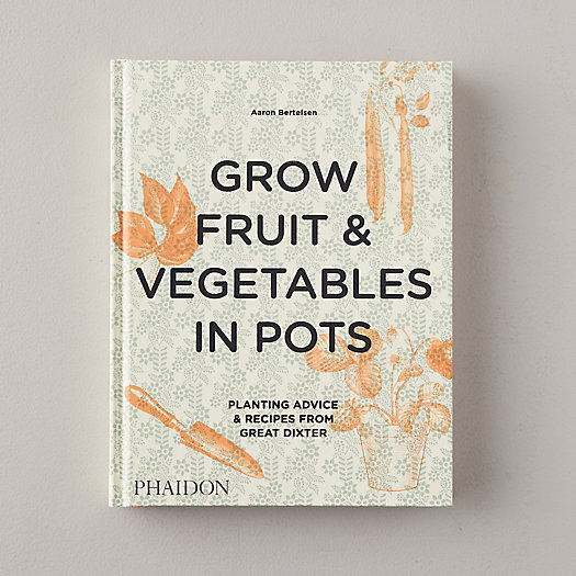 View larger image of Grow Fruit & Vegetables in Pots