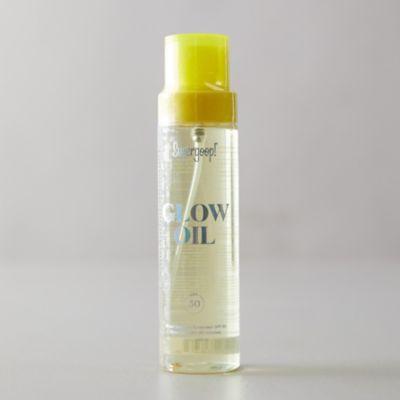 Supergoop SPF 50 Glow Oil