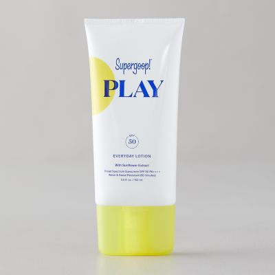 Supergoop SPF 50 Everyday Sunscreen, Large