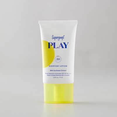 Supergoop SPF 50 Everyday Sunscreen, Small