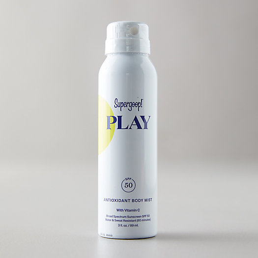 View larger image of Supergoop SPF 50 Mineral Body Mist