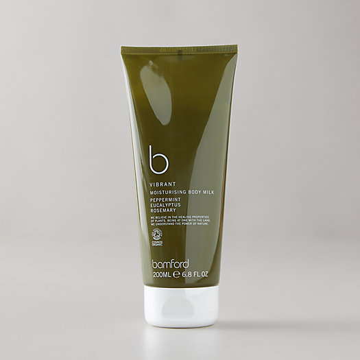 View larger image of Bamford B Vibrant Body Milk