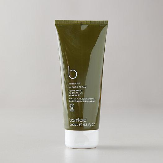 View larger image of Bamford B Vibrant Shower Cream