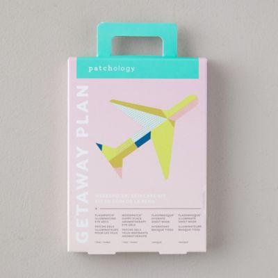 Getaway-Plan-Kit