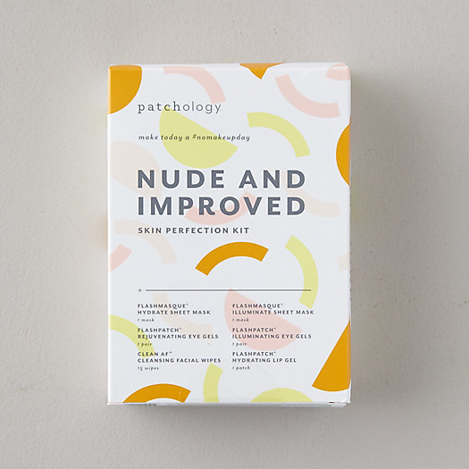 View larger image of Nude & Improved Skin Perfecting Kit