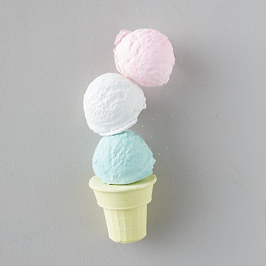 View larger image of Ice Cream Sidewalk Chalk