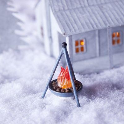 Miniature Fire Pit
