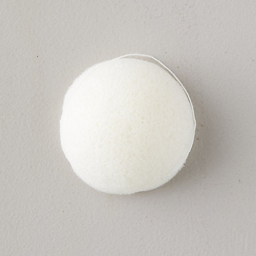 View larger image of Konjac Facial Sponge