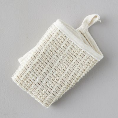 Exfoliating Agave Washcloth