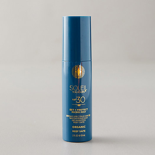 View larger image of Set + Protect SPF 30 Micro Mist
