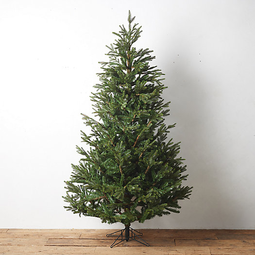 View larger image of Faux Fraser Fir, Green