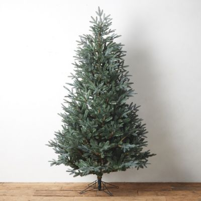 Faux Frasier Fir, Blue